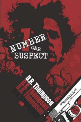 Number One Suspect Cover Image