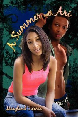 A Summer with Ari Cover Image