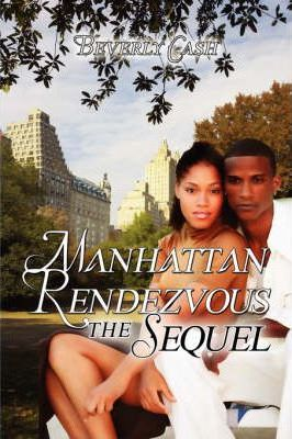 Manhattan Rendezvous the Sequel Cover Image