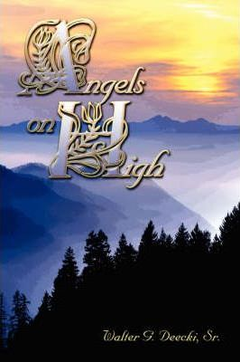 Angels on High Cover Image