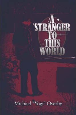 A Stranger to This World Cover Image