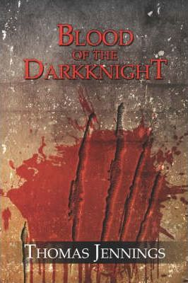 Blood of the Darkknight Cover Image