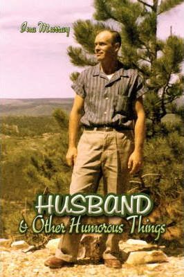 Husband and Other Humorous Things Cover Image
