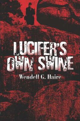 Lucifer's Own Swine Cover Image