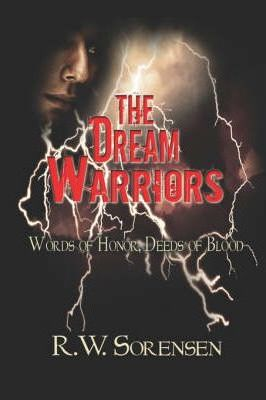 The Dream Warriors Cover Image