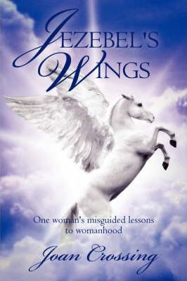 Jezebel's Wings Cover Image