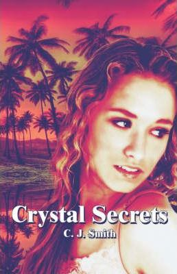 Crystal Secrets Cover Image