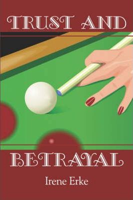 Trust and Betrayal Cover Image