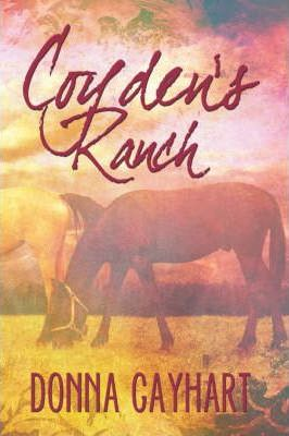 Coyden's Ranch Cover Image
