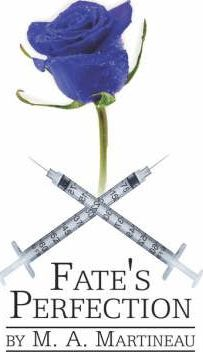 Fate's Perfection Cover Image