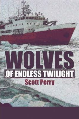 Wolves of Endless Twilight Cover Image