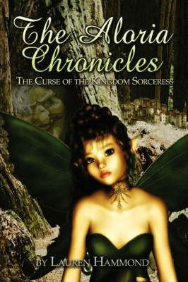 The Aloria Chronicles Cover Image