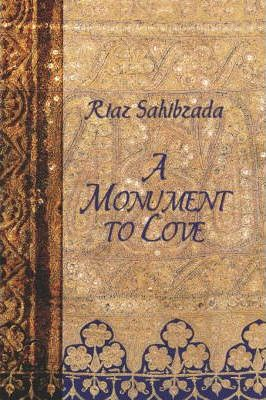 A Monument to Love Cover Image
