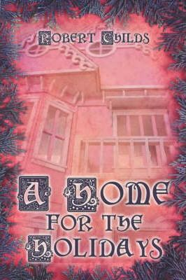 A Home for the Holidays Cover Image