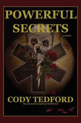 Powerful Secrets Cover Image