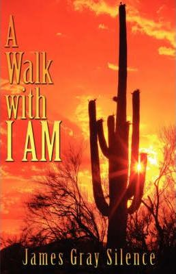 A Walk with I Am Cover Image