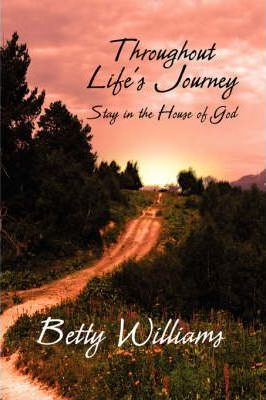 Throughout Life's Journey Cover Image