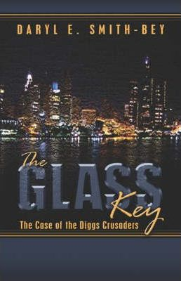 The Glass Key Cover Image