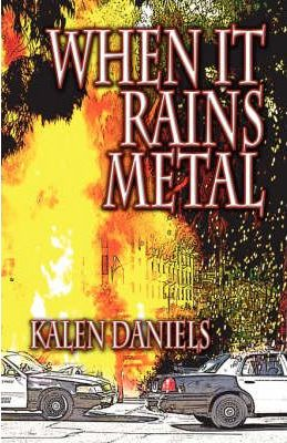 When It Rains Metal Cover Image