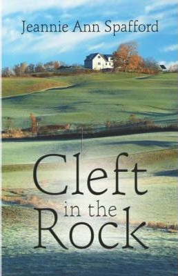 Cleft in the Rock Cover Image