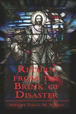 Return from the Brink of Disaster Cover Image