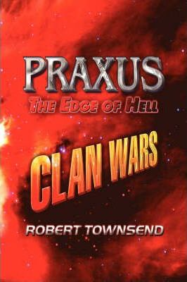 Praxus, the Edge of Hell Cover Image