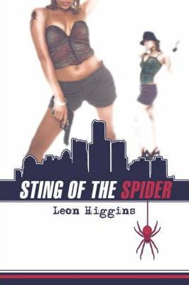 Sting of the Spider Cover Image