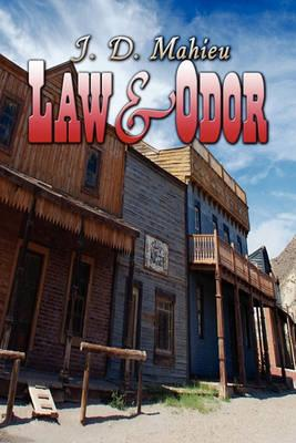 Law and Odor Cover Image