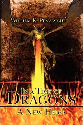 In a Time of Dragons Cover Image