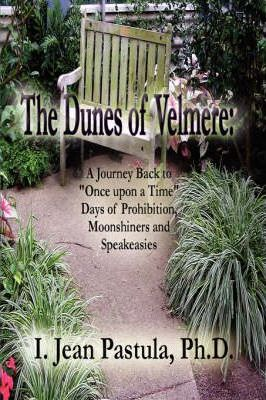 The Dunes of Velmere Cover Image