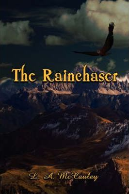 The Rainchaser Cover Image