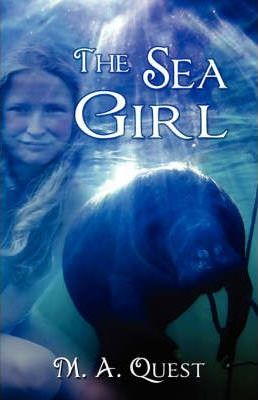 The Sea Girl Cover Image