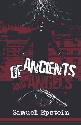 Of Ancients and Angels Cover Image