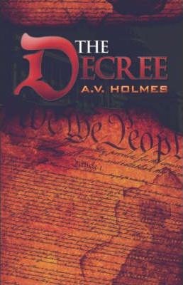 The Decree Cover Image