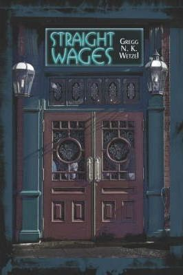 Straight Wages Cover Image