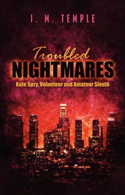 Troubled Nightmares Cover Image