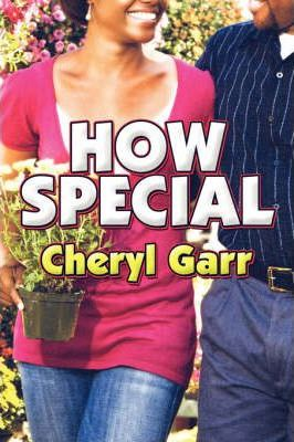 How Special Cover Image