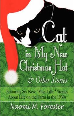 Cat in My New Christmas Hat & Other Stories Cover Image