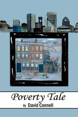 Poverty Tale Cover Image