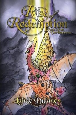 Rise of Redemption Cover Image