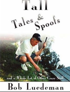 Tall Tales & Spoofs Cover Image