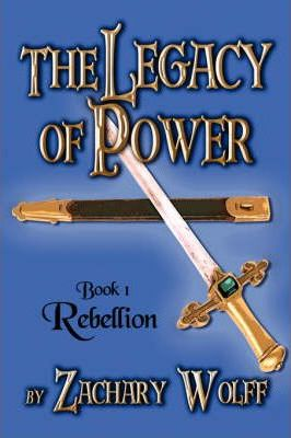 The Legacy of Power Cover Image