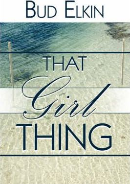 That Girl Thing Cover Image