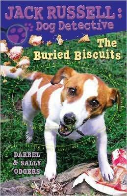Buried Biscuits