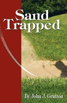 Sand Trapped Cover Image