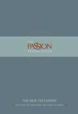 Tpt New Testament Slate (With Psalms Proverbs and Song of