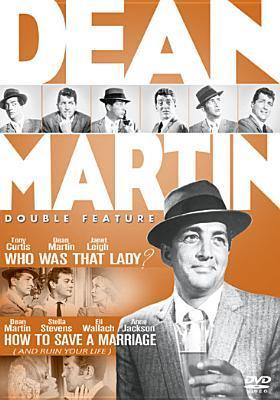 Dean Martin Double Feature