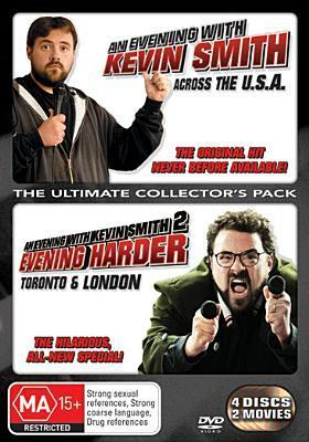 An Evening with Kevin Smith Collection