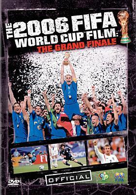 The 2006 FIFA World Cup Film