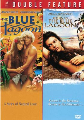 The Blue Lagoon Collection